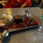 Bilde fra Bar & Restaurant Petergailis