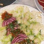 Bilde fra Restaurant SALOME