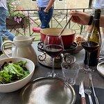 Photo de Le Chalet Restaurant