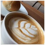 Bilde fra La Luna Kaffebar