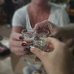 Bilde fra Me Gusta Beach Restaurant Bar