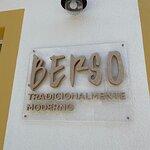 Restaurante Berso Foto