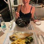 Foto de Es Bergant Restaurant