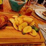 Foto van Pura Vida Beach Restaurant