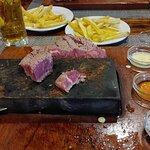 Fotografia de O Cachalote Restaurante