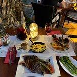 17 Bar and Restaurant Foto