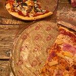 Bilde fra Pizza Union King's Cross