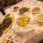 صورة فوتوغرافية لـ مطعم مشويات رضا حلمي
