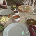 Bilde fra Indigo - Fine Indian Dining