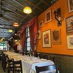 Bilde fra Bar 61 Restaurant