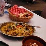 صورة فوتوغرافية لـ Dubb Indian Restaurant