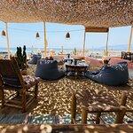 Φωτογραφία: Tohu Beach Bar Restaurant