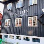 Bilde fra Bergtun