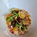Bilde fra Ricos restaurant