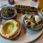 صورة فوتوغرافية لـ Restaurante Beirut