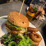 Original Burger照片