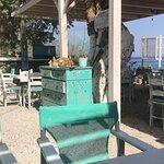 Φωτογραφία: Smaragdus Fish Taverna - Ouzeri.Authentic Greek seafood meze