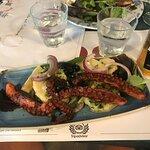 Restaurant Da Giovanni Medulin Foto