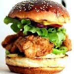 صورة فوتوغرافية لـ Burger Turm