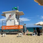 Foto de El Chiringuito Group Barcelona Beach Playa Bogatell