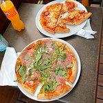 Bilde fra Milan Pizza