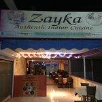Bilde fra Zayka Authentic Indian Cuisine