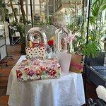 Schlosscafe im Palmenhaus照片