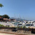 Bilde fra Qualista Restaurant Marina