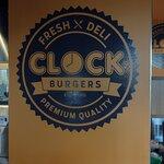 Bild från Clock