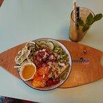 Bilde fra Honolulu wise food