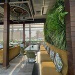 صورة فوتوغرافية لـ مطعم الغرفة الشمسية