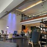 Bilde fra Totalen Kaffebar