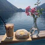 Bilde fra Malena kafe