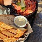 Bilde fra Restaurant Sjøboden