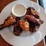BEST wings on the planet!