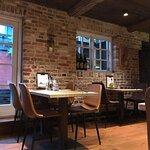 Bilde fra Rafaels Restaurant