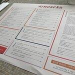 Bild från Restaurang Atmosfar