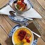 Bilde fra Café Bragernes
