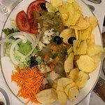 Photo of Restaurant O Piteu