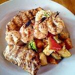 Pier Market Seafood Restaurant照片
