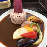 Island vegetable cafe Re:Hellow BEACH resmi