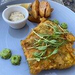 fish & chips (dorsz)