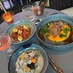 Foto de Vida Sushi Lounge - Kirchberg