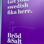 Bild från Brod & Salt