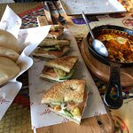 صورة فوتوغرافية لـ مطعم حارات