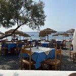 The Volcano Restaurant-Taverna照片