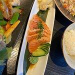 Bilde fra Restauranthuset Malin