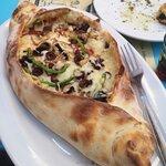 Φωτογραφία: Petrino Restaurant