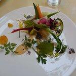 Restaurant Asperges照片