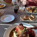 Bilde fra Restaurant Ramberg Gjestegård